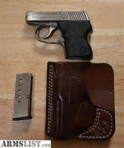 North American Arms Guardian 32 ACP for Sale