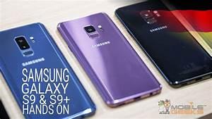 Samsung Galaxy S9 Plus Gebraucht : samsung galaxy s9 und s9 plus hands on german deutsch ~ Jslefanu.com Haus und Dekorationen