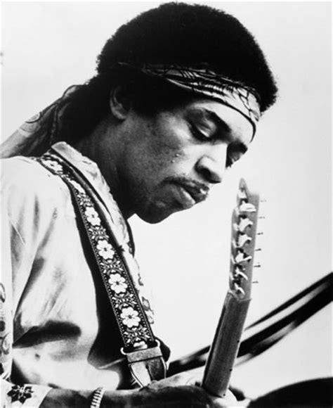 Fotos Jimmy Hendrix | Cultura Mix