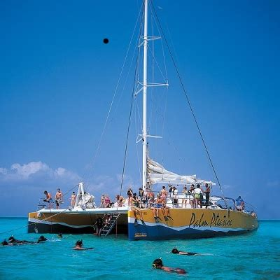 Catamaran Aruba Price by Happy Hour Snorkel Sail In Aruba Caribbean Tour