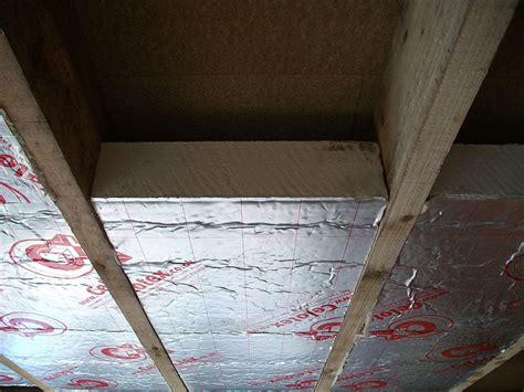 Insulate Bedroom Floor Garage by Building Extension A Garage Construction Diary Before