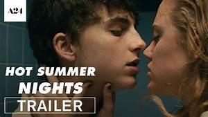 Hot Summer Nights - Soundtrack, Tráiler - Dosis Media
