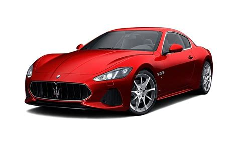 Maserati Granturismo Price In India, Images, Mileage