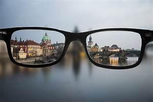 Myopia (Short-Sightedness) - Dr Mark Harrison