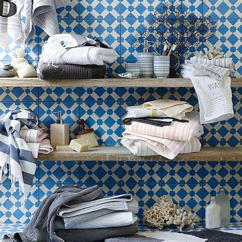 Badezimmer Regal Interio by 5 Tipps Und 17 Frische Interior Designs Sommerstimmung