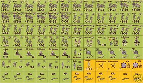 green steel series module number  marine armor