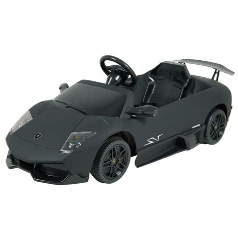 kid motorized car toys for your kids that you can play with too nerdy