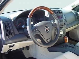 2003 Cadillac Cts Reviews - Research Cts Prices  U0026 Specs