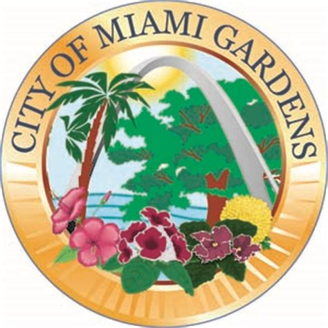 city of miami gardens city of miami gardens kicks its citywide health