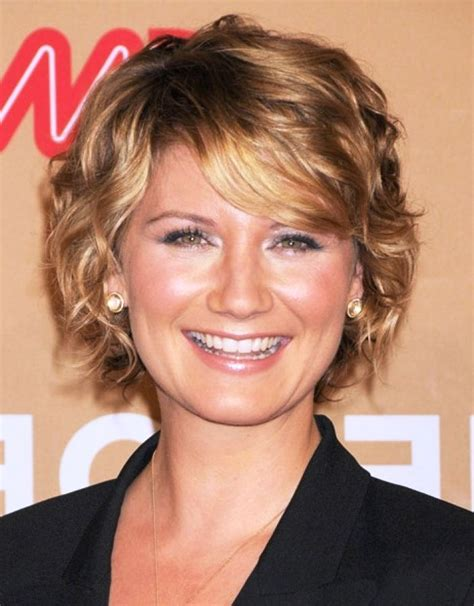 10 Best Short Curly Hairstyles for Women Over 50