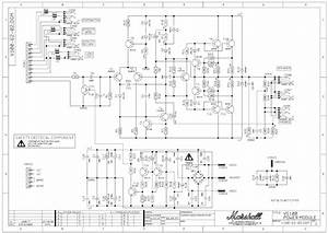Marshall Valvestate Vs100 Circuit Diagram