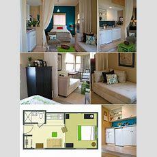 60 Best Images About Studio Apartment Layout + Design