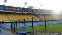 Boca Juniors & River Plate Stadium Tour 2021 - Buenos Aires