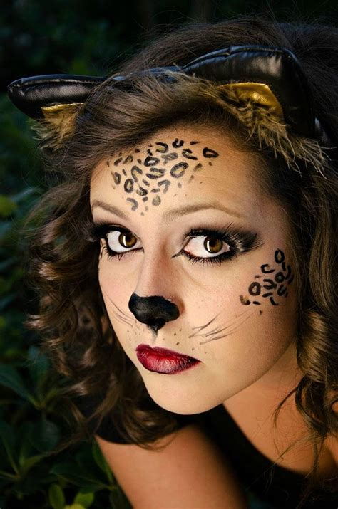 leopard make up makeup ideas for 2016 magment