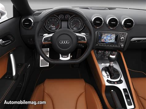 What Do You Think Is The Nicest Car Interior?