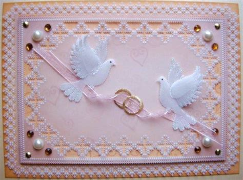 digital pattern doves parchment craft  wendy