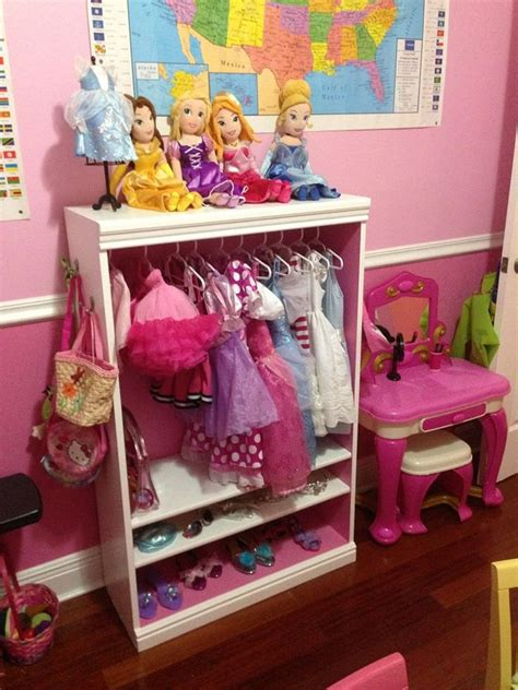 toddler dress up closet dress up for your children homestylediary