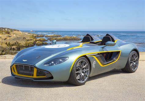 Aston Martin Cc100 Speedster Concept 052018