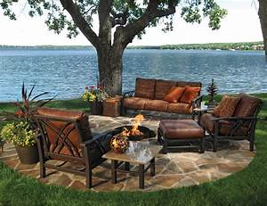 Amazing best patio set and the best outdoor patio for Best patio furniture sets