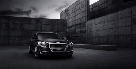 Hyundai Genesis Wallpaper by Hyundai Genesis G90 Wallpapers High Quality Free