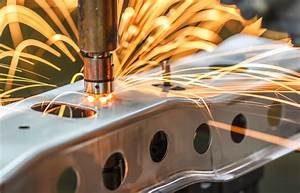 Lessons In Laser  A Brief Guide To Modern Laser Welding