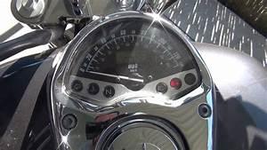 Honda Vtx 1300 Neutral Light Problem Fixed