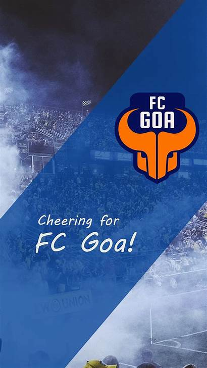 Goa Fc Wallpapers Isl 4k Ultra Mobile
