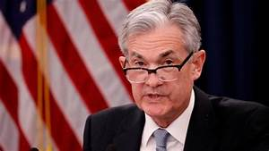 Jerome Powell lifts benchmark rate by 25 bps at first US ...