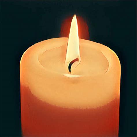 Mit Kerzen by Kerze Traum Deutung