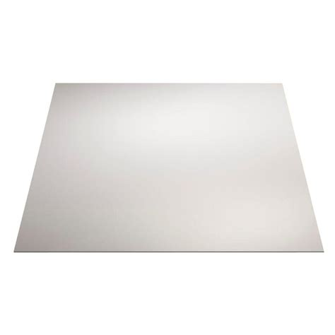 Genesis Ceiling Tiles Home Depot by Genesis 2 Ft X 2 Ft Border Fill White Lay In Ceiling