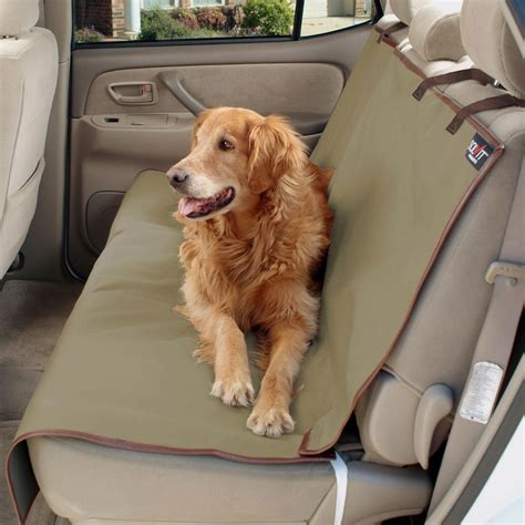 cover for dogs solvit waterproof bench seat cover in petco
