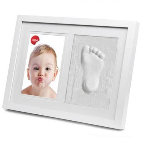 cadre photo empreinte pied pour b 233 b 233 cadeau maestro