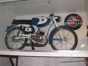 Garelli Classic Motorcycles