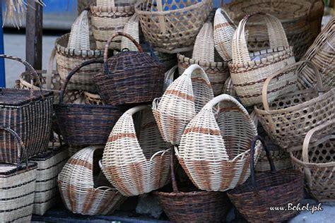 native baskets