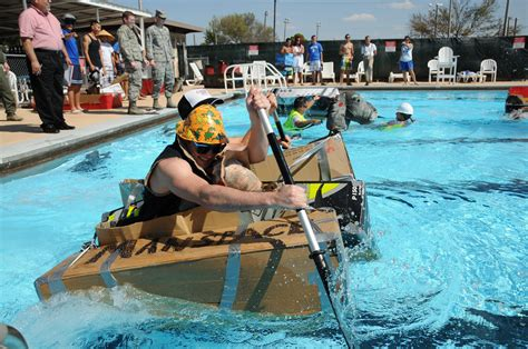 Cardboard Boat For Play by 40 Swimming Pool For And Adults Medallion Energy