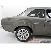 Classic 1970 Ford Escort Mk1 RS1600 For Sale 2469  Dyler