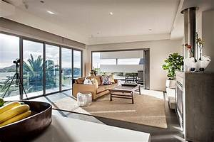 Stunning Modern Rectangular House With A Splendid