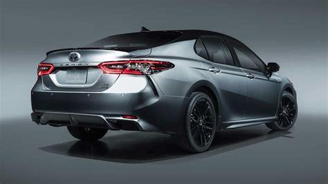 2021 Toyota Camry Hybrid Gets Price Cut Despite Host Of ...