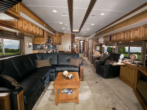 itasca ellipse motorhome camper interior  wallpaper