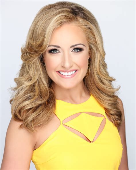 The Road to Miss America ? Miss Tennessee Grace Burgess