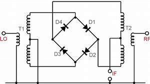 schottky diode schottky barrier diode electronics notes With diodeor circuit