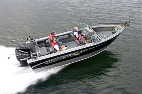 top  aluminum fishing boats
