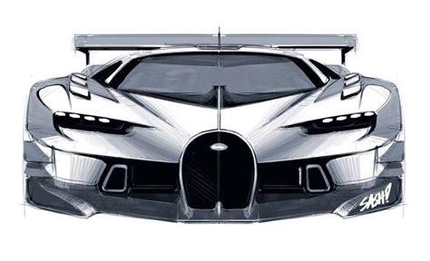 Bugatti vision gt_ gran turismo 2015 playstation 4 working under the supervision of achim anscheidt, sasha selipanov and the bugatti design team развернуть. 76 best Sasha Selipanov images on Pinterest | Ferrari, Car ...