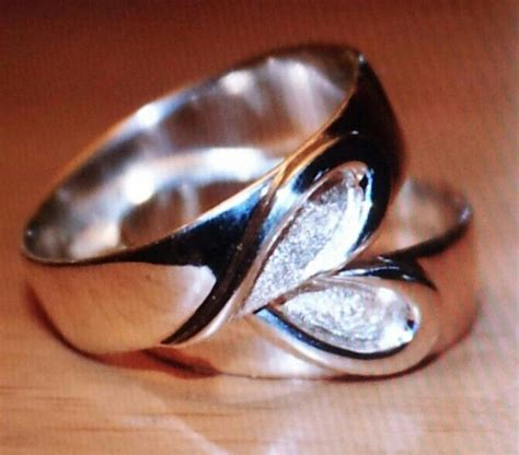 vow renewal wedding bands i designed with hearts our