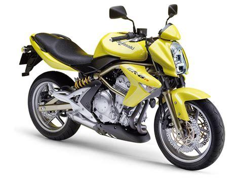 2009 Kawasaki Er 6n by Er 6n 2014