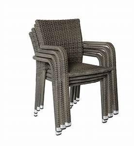 Gartenstühle Rattan Grau : stapelstuhl barcelona grau mix gartenstuhl polyrattan stuhl rattanstuhl kaufen bei mehl wohnideen ~ Orissabook.com Haus und Dekorationen