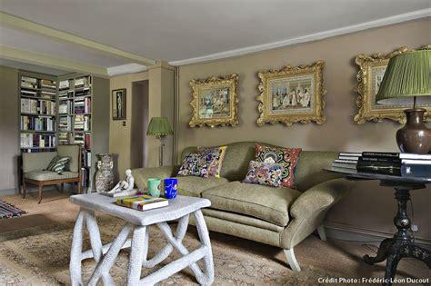 peinture deco chambre en angleterre un cottage vraiment quot cosy quot maison créative