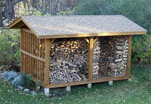 Firewood Wood Shed Plans nice wood buildings Const
