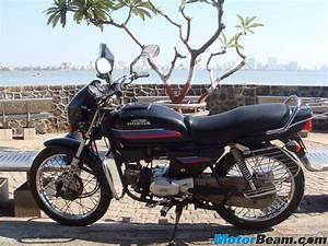 Hero Honda Splendor Modified Bike Images