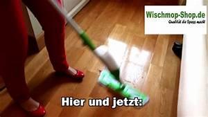 Wischmop Mit Sprühfunktion : bodenwischer mit spr hfunktion youtube ~ Yasmunasinghe.com Haus und Dekorationen